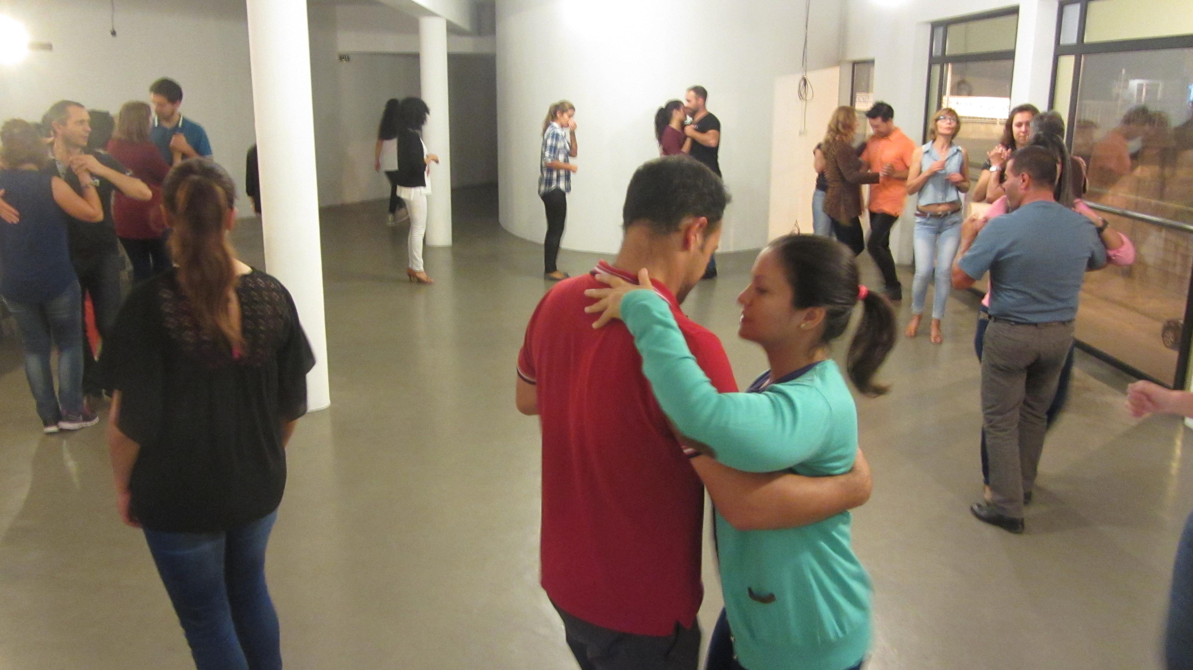 Aulas de Danças de Salão na Academia João Capela em Barcelos