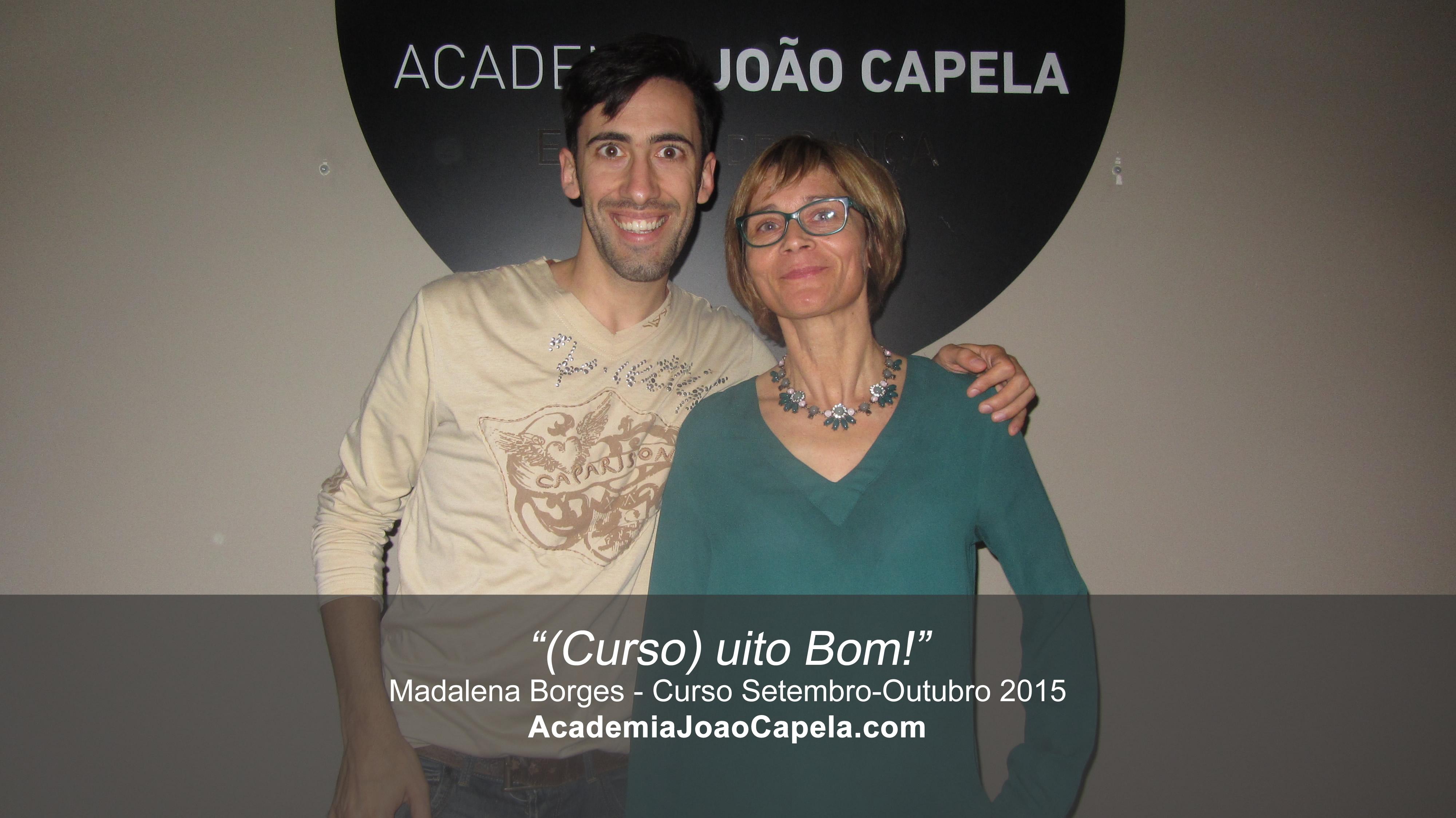 aulas de dança Set Out em Barcelos