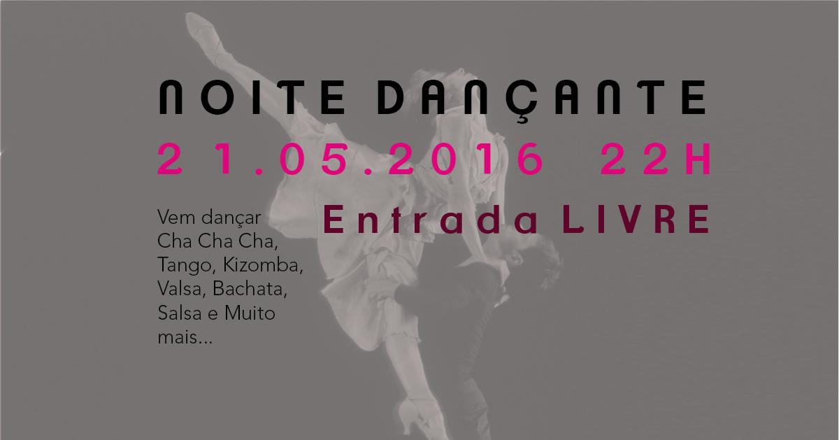 Noite Dançante em Barcelos 21 Mai, Academia João Capela