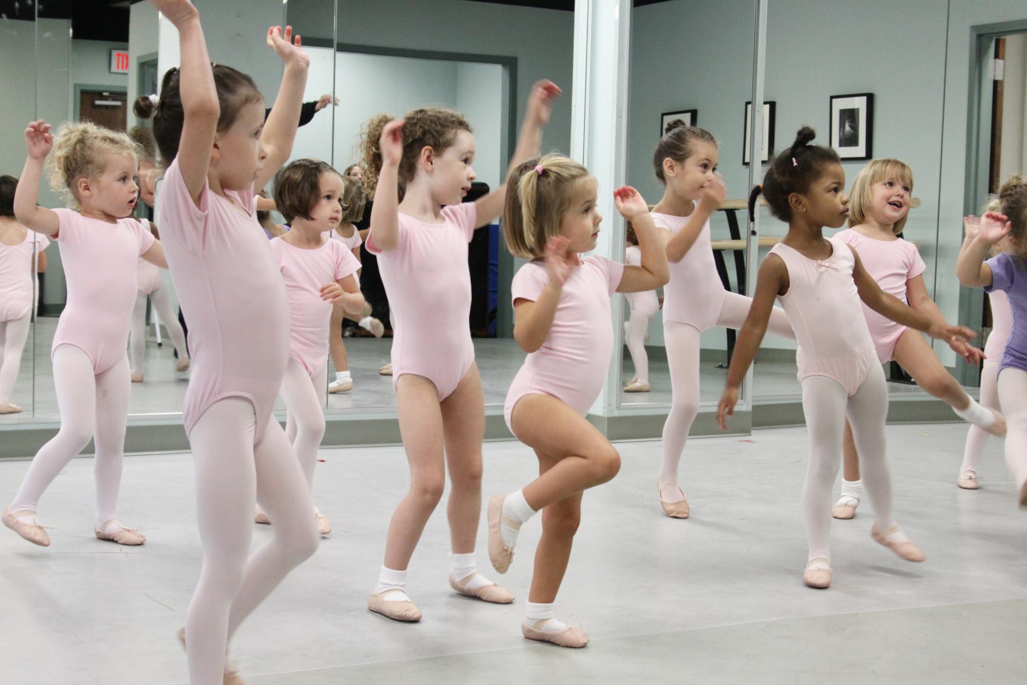 Aulas de Ballet em Barcelos