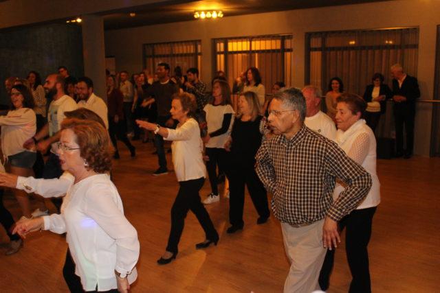 Artigos sobre danca