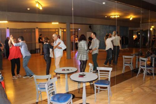 Noite Dançante 30 Set 2017 na Academia João Capela em Barcelos
