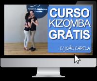 Video Aula Grátis de Kizomba Online